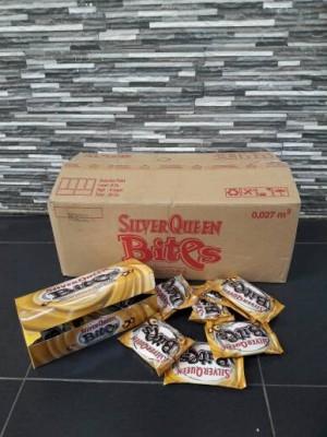 Silver Bites Mede Kartonan (5,76kg)