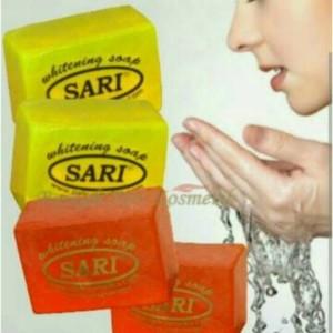 SABUN SARI