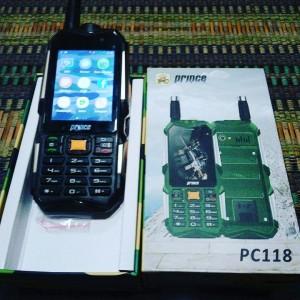 ... PRINCE PC 118 Android kit kat Bisa PowerBank