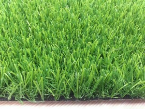 Rumput sintetis bergaransi / Artificial Grass High Quality