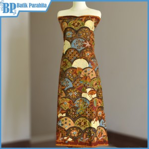 Kain Batik Tulis Premium PR105