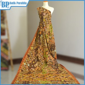 Kain Batik Tulis Premium PR104
