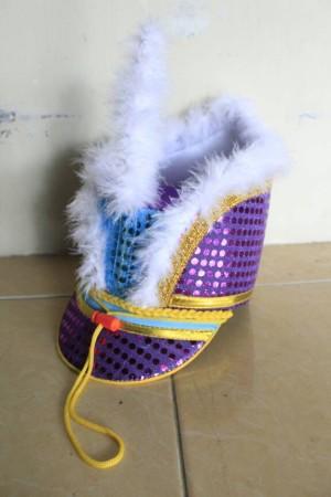 Topi Mayoret / drumband / marchingband