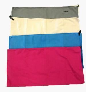 Handuk Dry lite towel for sports ukuran medium : 50 x 100 cm