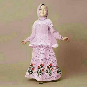 lafla kid pink