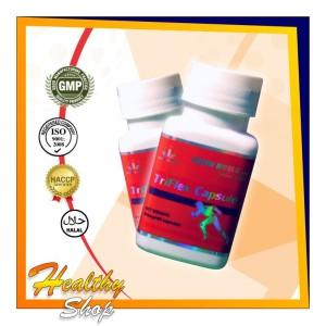 Obat Radang Sendi - Pengeroposan Tulang & Asam Urat - Triflex Capsule