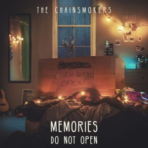 CD The Chainsmokers - Memories.. Do Not Open