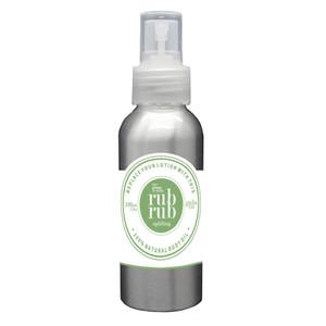Rub Rub Body Oil: Uplifting Blends