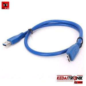 Kabel Data Harddisk HDD USB 3.0 0.3M SAMSUNG CHARGER CABLE SATA