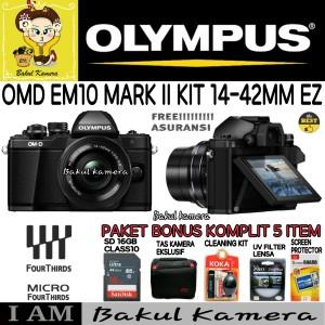 katalog Olympus Om D E travelbon.com