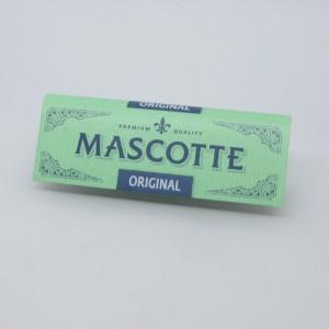 Papir Mascotte Original (50 lembar) Kertas Linting Rokok