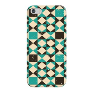 Pattern Box 0103 Custom Case Hardcase 3D iPhone 5/5s