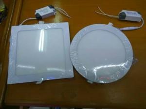 LED Panel Downlight Inbow 18 W