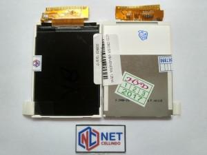 LCD CROSS / EVERCOSS V8 / V7 / MG538 / T240A217