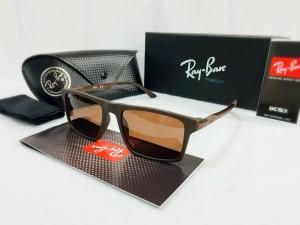 kacamata unisex pria/wanita rayban 4214 box full set