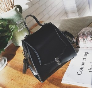 TIM 6997 BLACK Tas Fashion selempang Jinjing,tas wanita batam terbaru