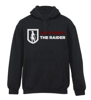 Hoodie Sweater Lara Croft Tomb Raider