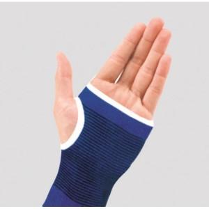 Promo Termurah Sport Half Finger Protection Glove - Biru