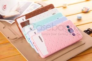 Fabitoo Cute Bunny Case TPU Silicon Soft Case Samsung Galaxy A5 A500