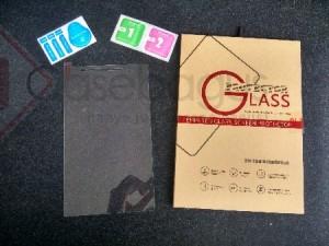 Premium Sapphire Tempered Glass for Asus Zenpad 8 Z380C Z380KL Z380 KL