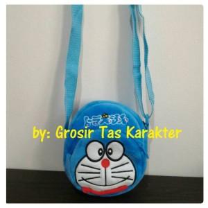 Tas Selempang Anak Karakter Doraemon Tas Slempang