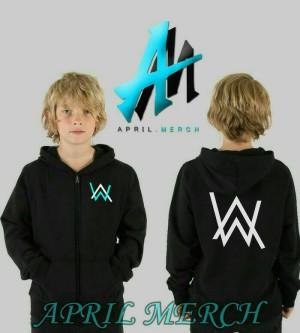 Jaket Anak Allan Walker 09 - Wisata Fashion Shop