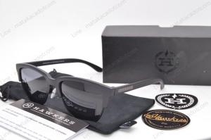 Sunglasses Sport Polarized Diamond Hitam