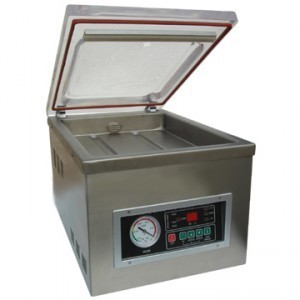 Mesin Vacuum Sealer Aecoe dz-260