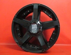 Velg ROCKSTAR 2 Ring 22 Hole 12x114,3 -139,7