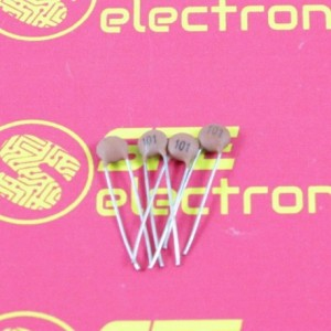 6.8nF Ceramic Capacitor (10pcs)