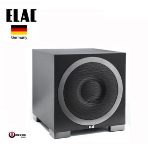 ELAC Debut S10EQ