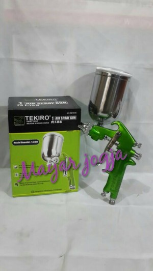 Tekiro F-75G Air Spray Gun