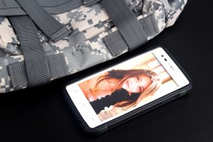 Oppo A31 Neo 5 armor Hard soft ORIGINAL ARMY Case casing bumper keren