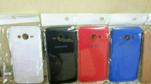 Backdoor Samsung Galaxy J1 Ace Back Cover Casing Tutup Baterai