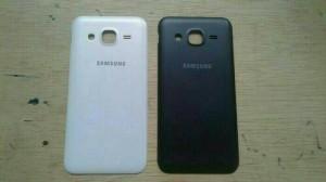 Backdoor Samsung Galaxy J7 Back Cover Casing Tutup Baterai