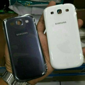 Backdoor Samsung Galaxy S3 Mini i8190 Back Cover Casing Tutup Baterai