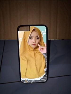 Casing iphone 5 5s 5c 6 6 plus 7 7 plus Custom foto sesukamu