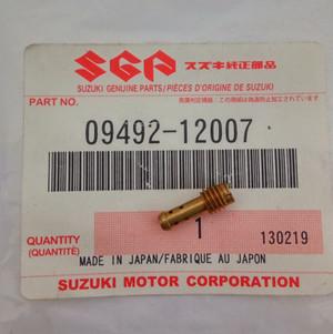 JET,PILOT,12.5 FXR150 (FR) SGP 09492-12007-000