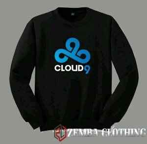 Sweater Cloud 9 Dota - REDMERCH