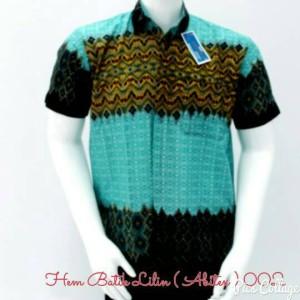 Hem Batik Lilin ( Abitex ) 002
