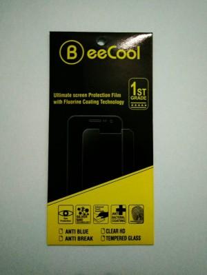 Anti gores BeCool Clear HD Advan S4A Plus
