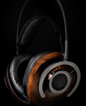 Night Hawk Audioquest High End Headphone