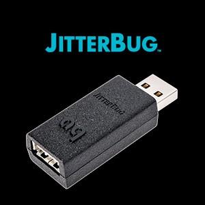 Jiitter Bug Audioquest Noise Filter