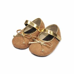 Sepatu Prewalker Baby Nicole Brown