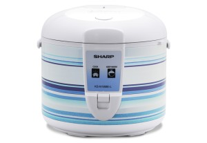Sharp Rice Cooker 1.8 L - KSN18MEL