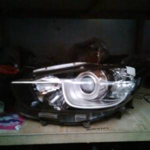 Headlamp Mazda CX 5 Sport Non HID