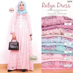 RATYA DRESS
