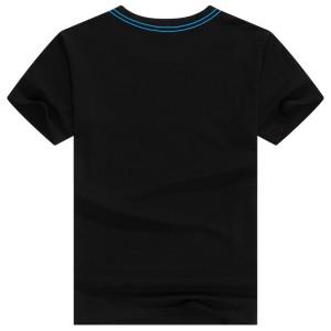 Promo Murah Kaos Polos Katun Wanita O Neck - 81401B / T-Shirt - L -