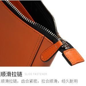 Promo Murah Remax Dompet Genggam Kulit Glossy Series Leather Handbag -