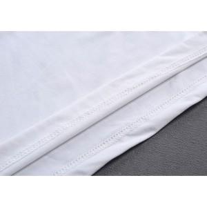 Promo Murah Kaos Polos Katun Wanita O Neck - 86201 / T-Shirt - M -